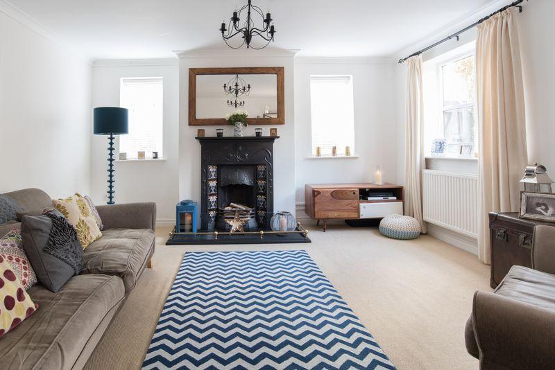 Lavender Cottage, Ullenhall property for sale by Mr & Mrs Clarke – Estate Agents