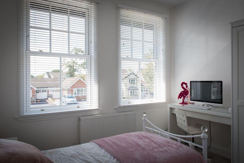 Tanworth Lane, Shirley Heath