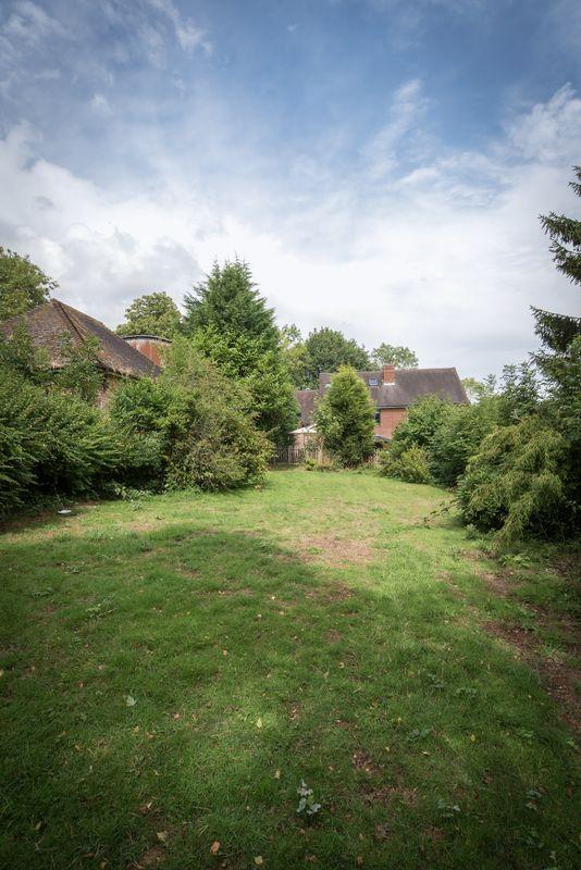 Church Lane, Lapworth