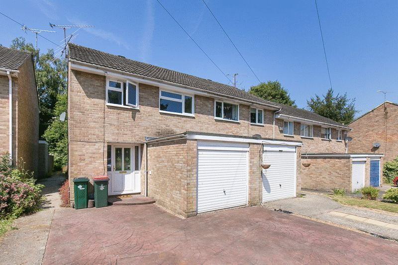 Mannings Close, Pound Hill, CRAWLEY
