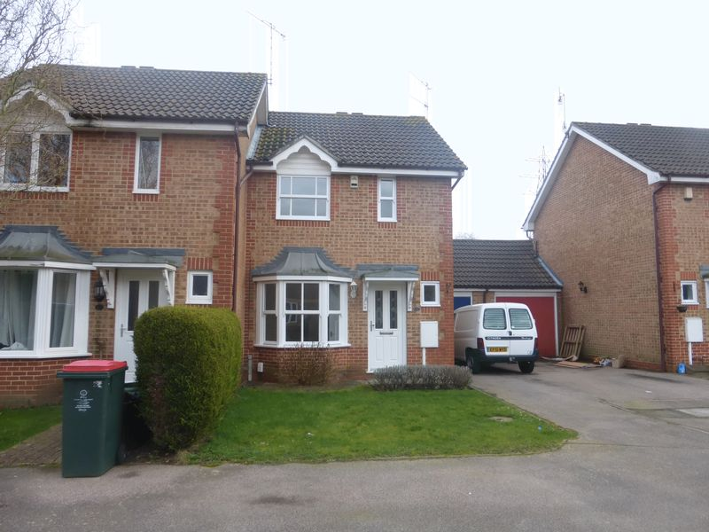 Wheeler Road, Maidenbower, Crawley
