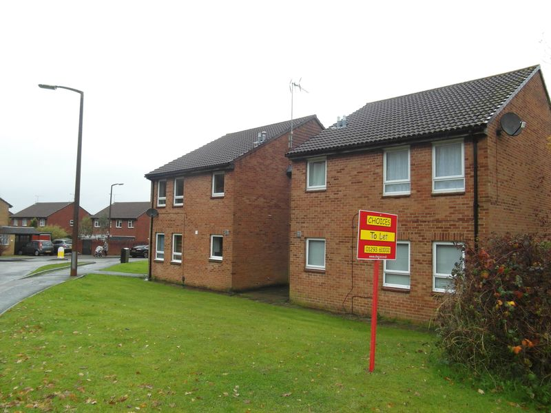 Sark Close, Cottesmore Green, Crawley, West Sussex