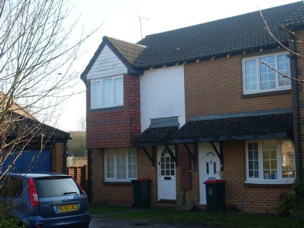 Maidenbower, Crawley