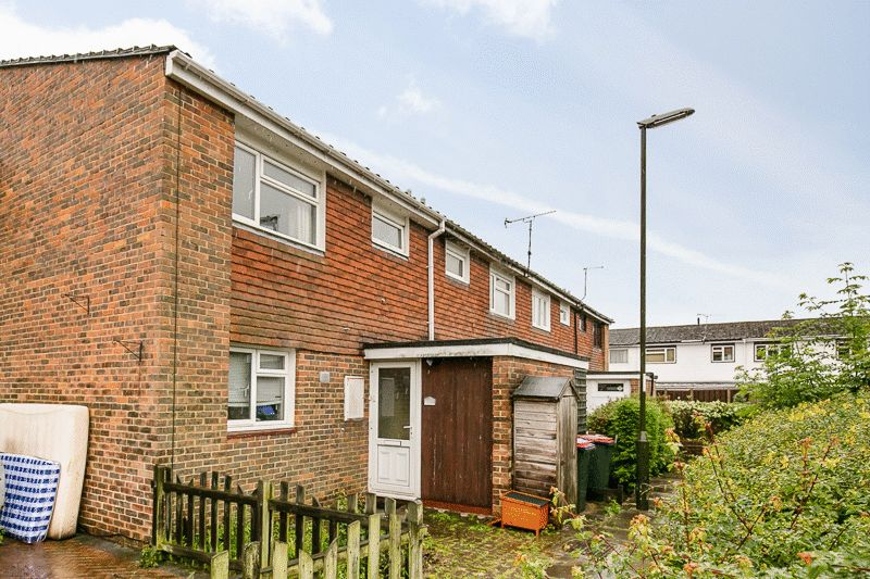 Tussock Close, Bewbush, CRAWLEY