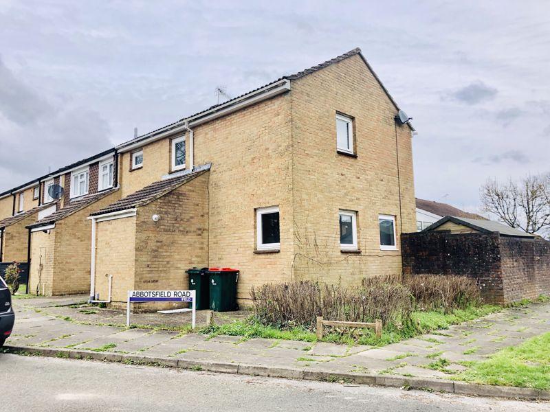 Abbotsfield Road, Crawley