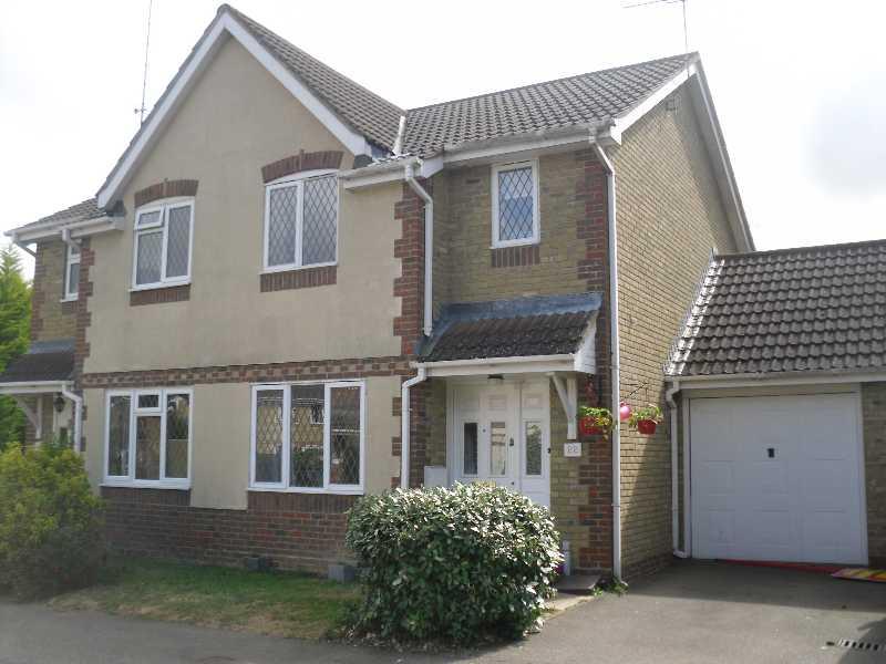 Maidenbower, Crawley, West Sussex