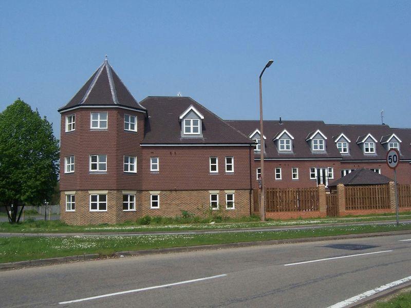 Brookhill Road, Crawley