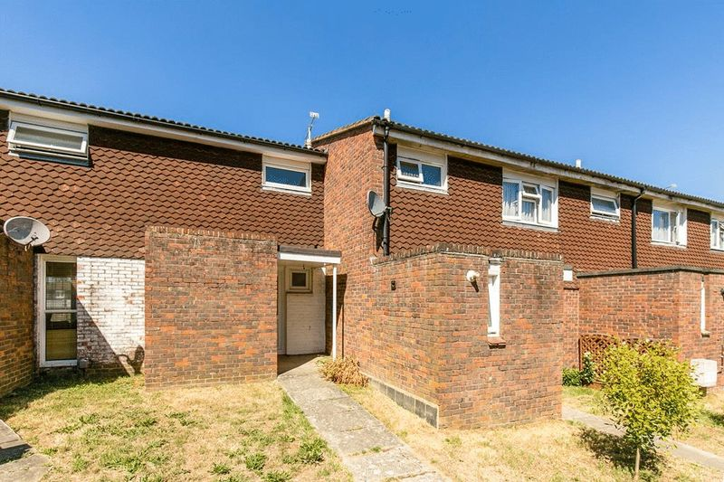 Scory Close, Bewbush, CRAWLEY