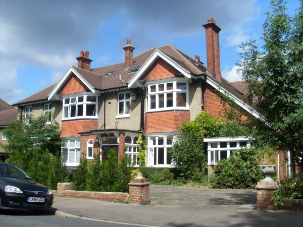 South Sutton, Surrey