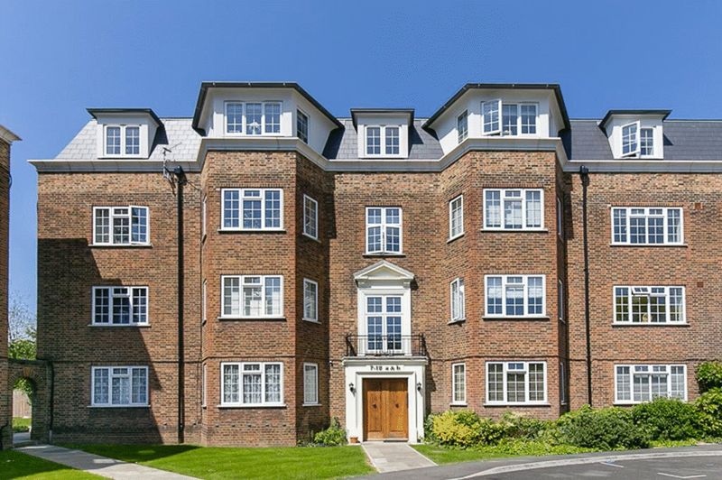 Orchard Court, WORCESTER PARK