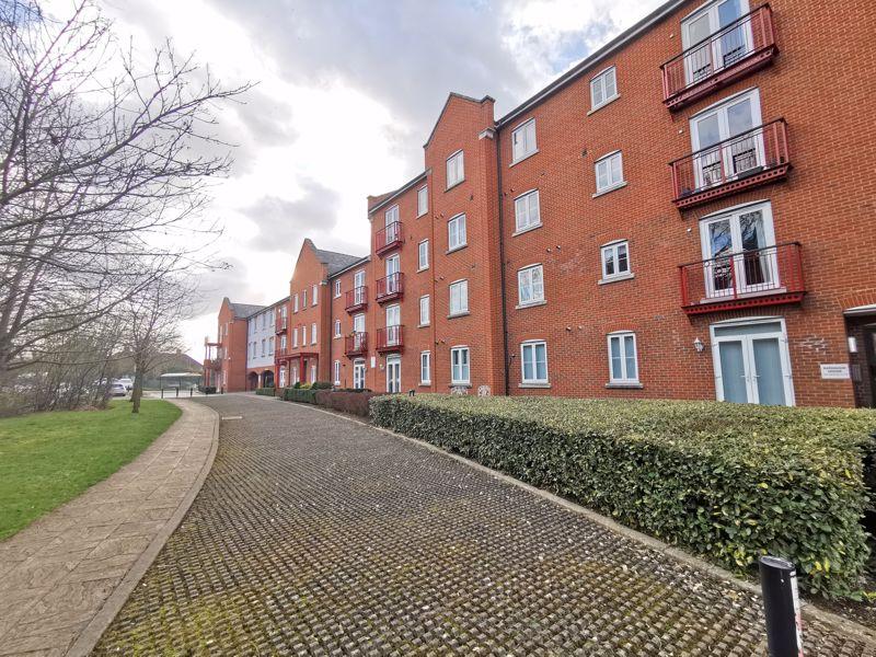 66 Barnshaw House Image