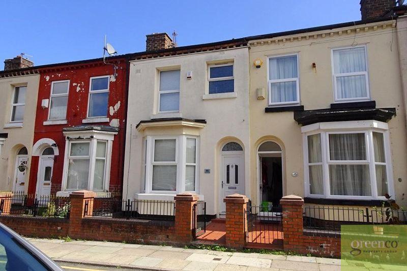 Ullswater Street, Liverpool