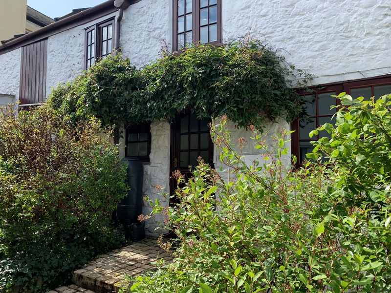 Behind Fore Street, Chudleigh