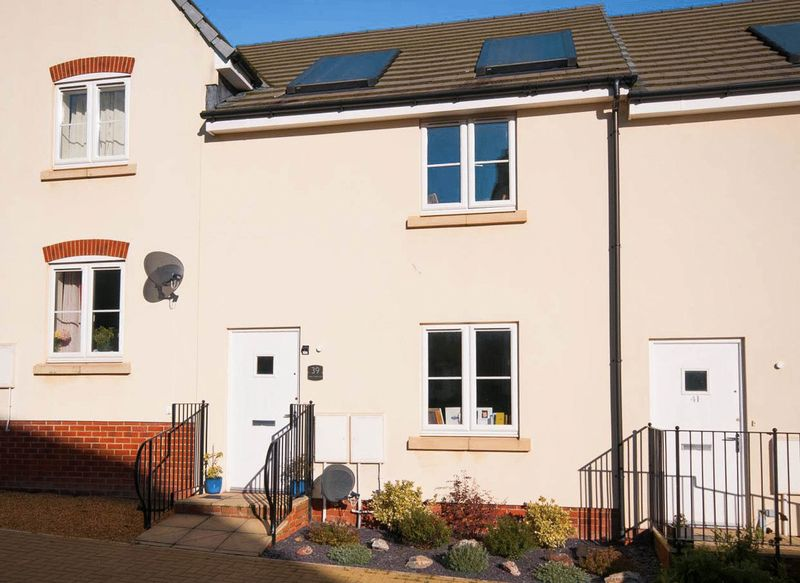Lower Trindle Close, Chudleigh