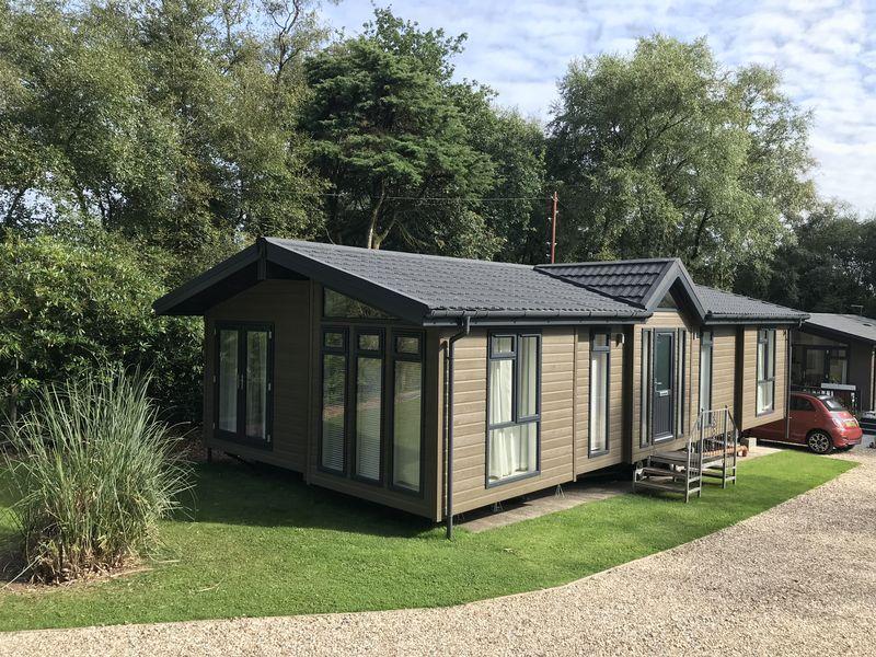 Haldon Lodge Park, Haldon Hill, Kennford, Exeter