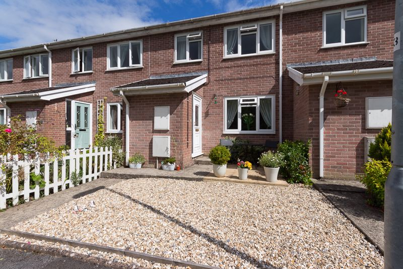 Orchard Close, Chudleigh