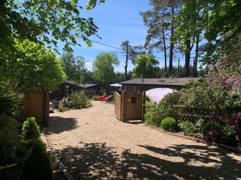 Haldon Lodge Park, Harker Lane, Haldon Hill, Exeter