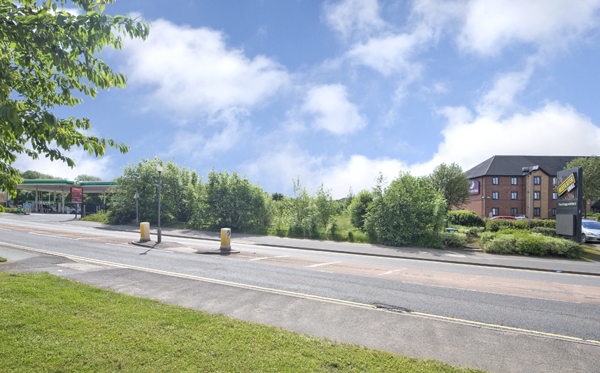 Development Land, Dudley Road, Kingswinford