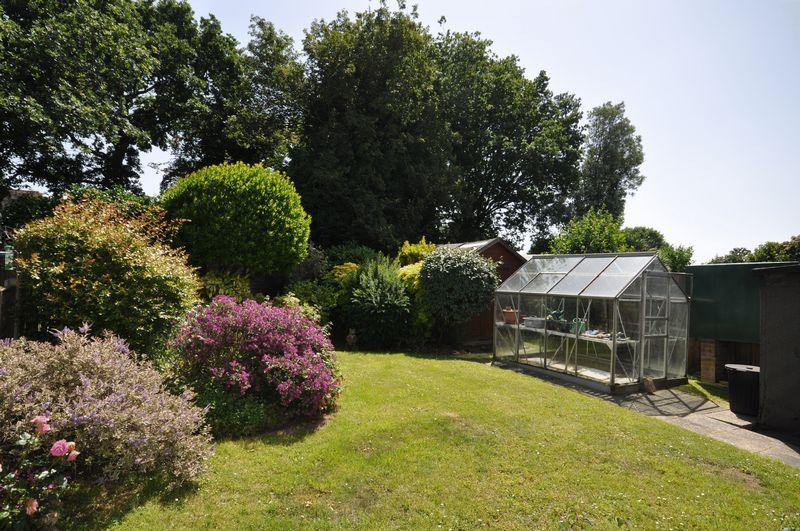 Rear garden two