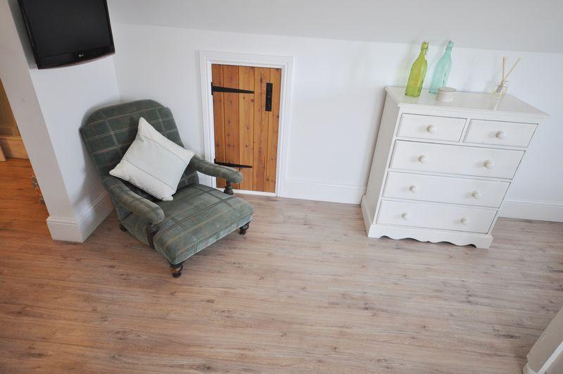 Master bedroom threee