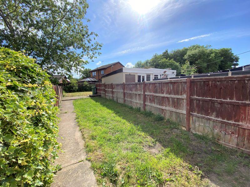 Weston Road, New Broughton, Wrexham