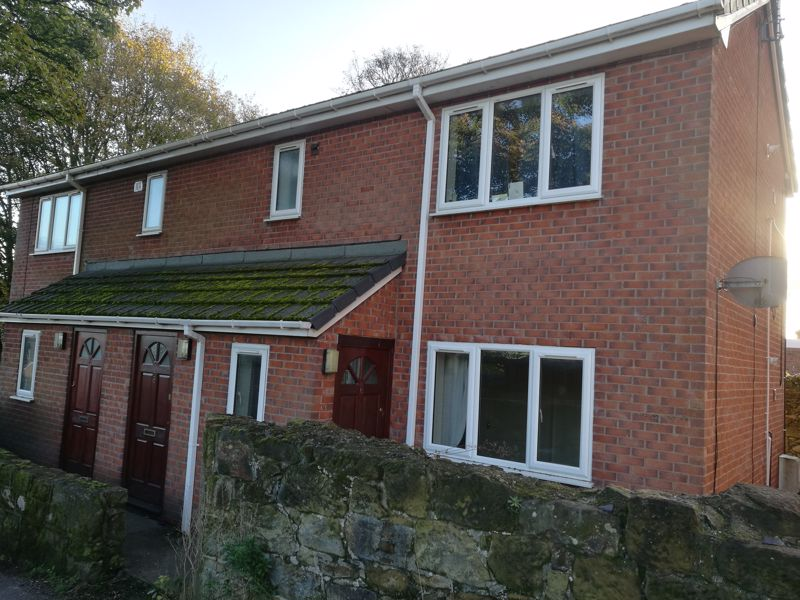 Gabriel Place, Coedpoeth, Wrexham
