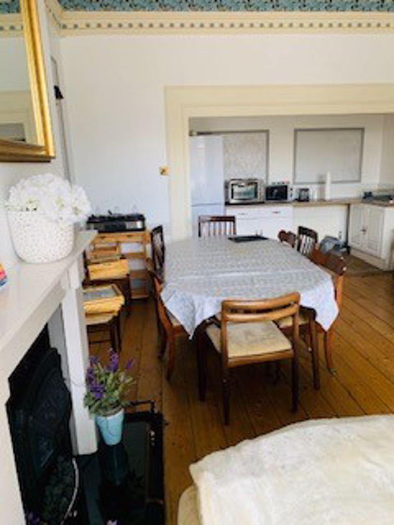 Rooms to Let, 14 Eaton Road, Handbridge, Chester, CH4 7EN