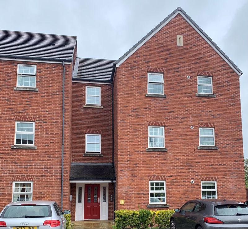 43 John Wilkinson Court, Brymbo, Wrexham