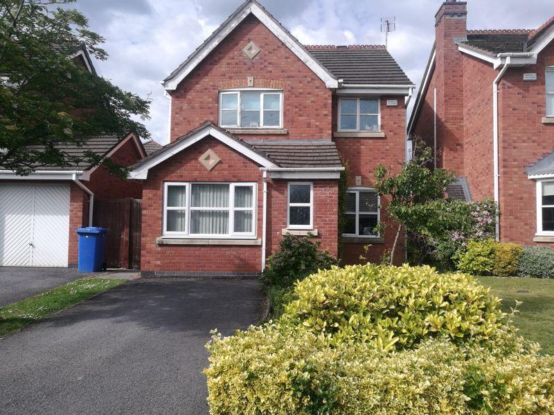 Avondale Crescent, Wrexham