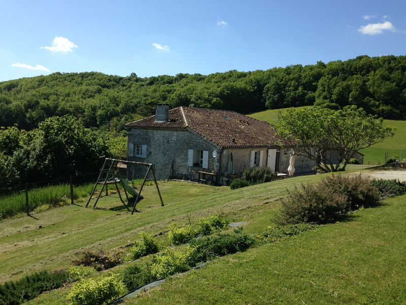 Superb equestrian property with gite potential