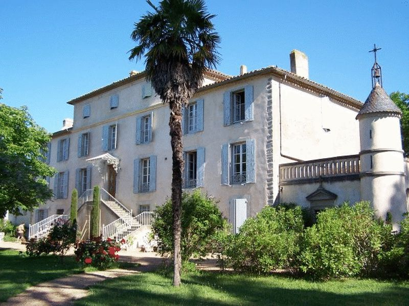 Stunning chateau style property with great business potential