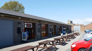 Burmarsh, Romney Marsh retail unit To Let