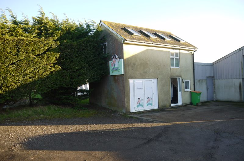 Office To Let, Old Romney£1,020 PCM