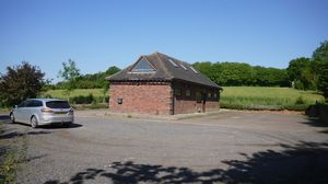 Detached Rural Office, Near Charing TO LET