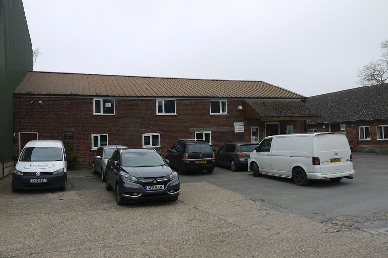 Office Suite TO LET at Stanford North, near J11 of M20