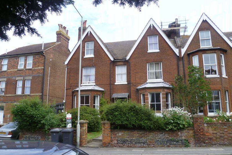Ethelbert Road, Canterbury - Available 9th November 2019 - Unfurnished£750 PCM