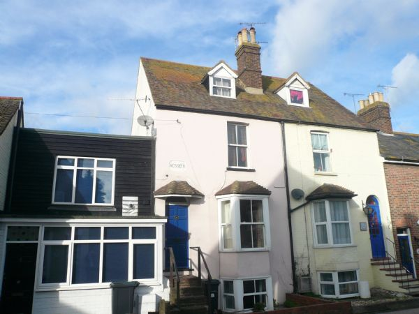 Wish Street, Rye - Available From End September 2019 - Unfurnished£600 PCM