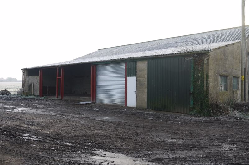 Storage Units Warehorne£2,500 PCM