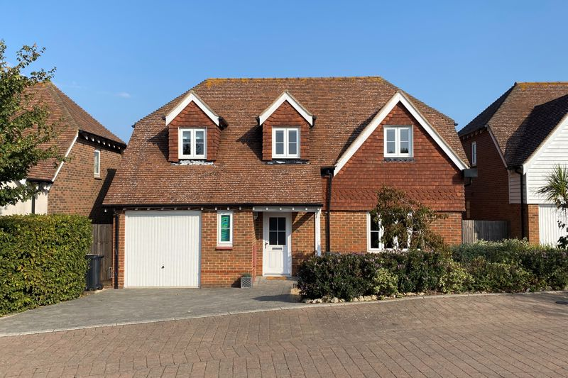Green Fields Lane, Ashford£535,000