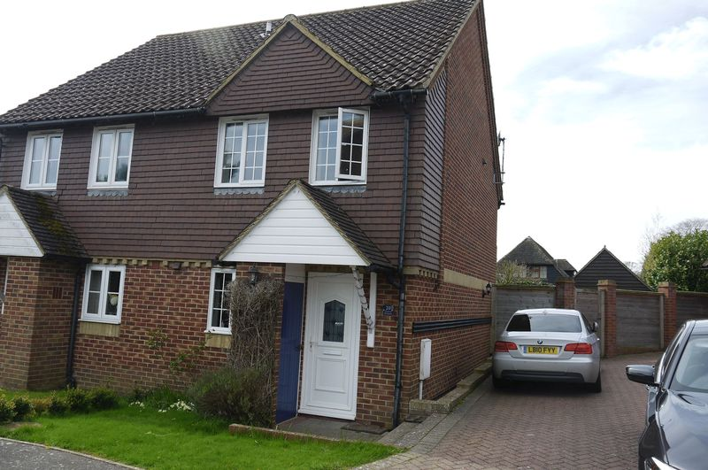 Quince Orchard, Hamstreet£930 PCM
