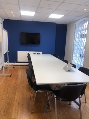Meeting Room/Office Suite To Let - Castle Street, Canterbury