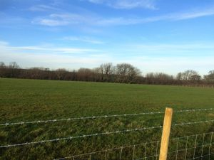 Equestrian land for sale, approximately 4 acres (un measured)