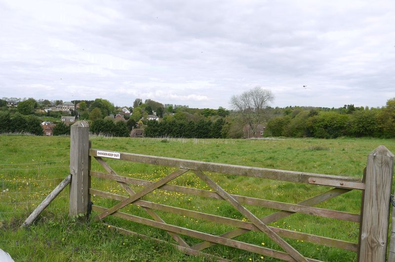 Land At Doddington£70,000