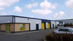 Lakesview International Business Park, Hersden, Canterbury - Offices available