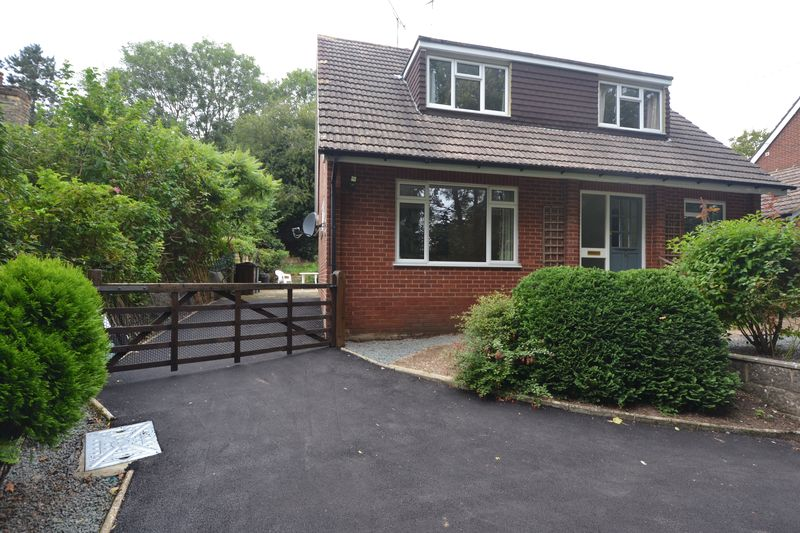 Available: Now Crundale, Wye, Ashford - Unfurnished£1,250 PCM