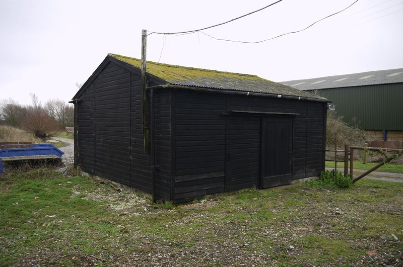 Lydd - Storage Unit£200 PCM
