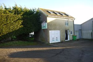 Office to Let, Old Romney