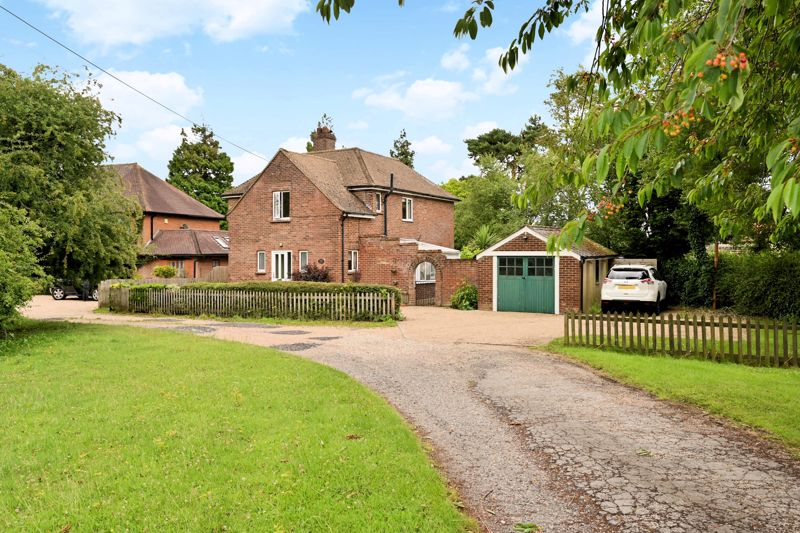 Stelling Minnis, Canterbury£635,000