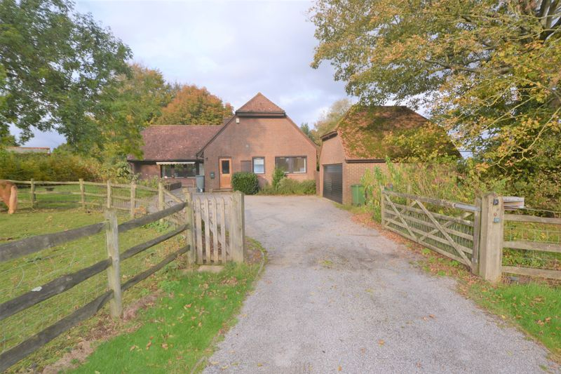 Stowting Common - Unfurnished£1,995 PCM