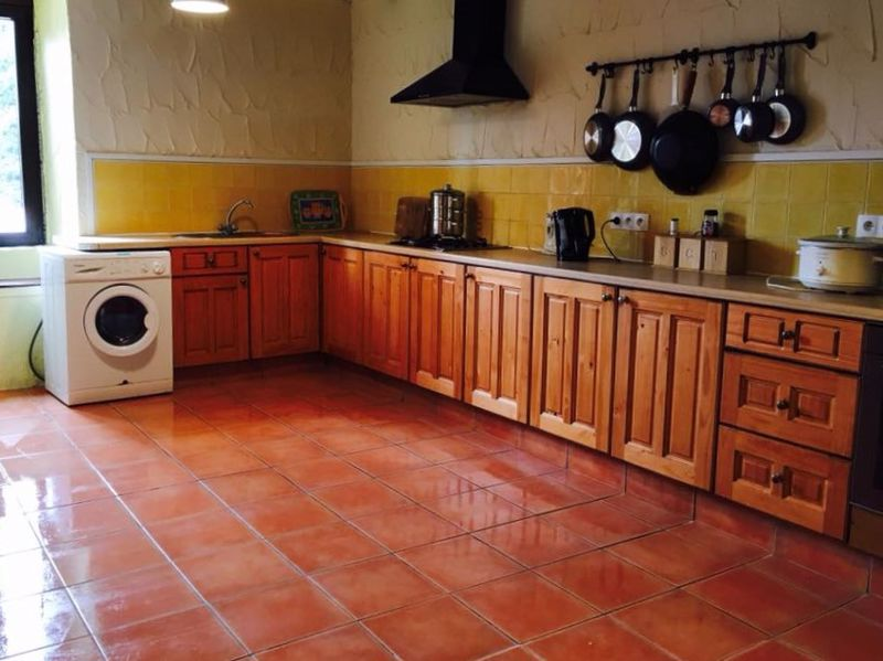 Renovated 4 bed Character property nestling in the countryside